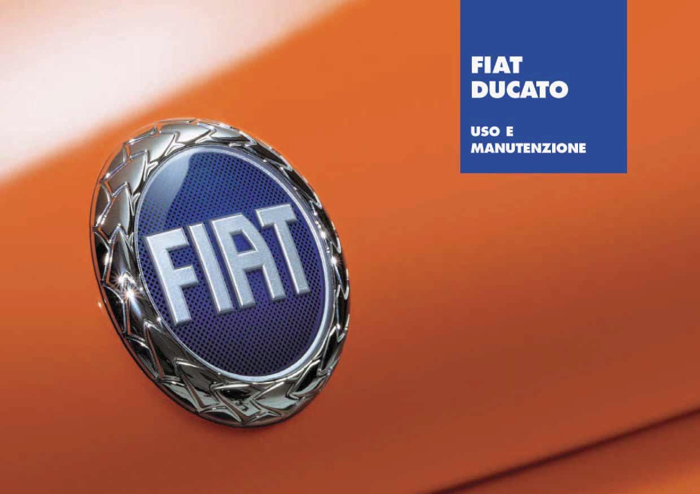 Fiat Ducato 244